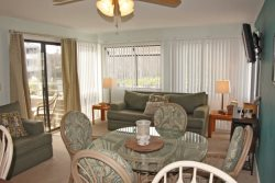 Awesome Vacation Condo! - by main pool and steps to the beach 13-152