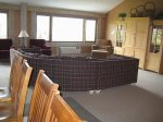 Tamarron Vacation Rentals 411 - Living Area - Durango, Colorado