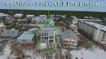 30A Gulf Front Luxury Vacation Rental in Seagrove Beach, FL