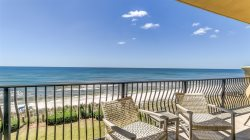 4 Bedroom, 3rd Floor West Corner Blue Mountain Beach Condo in The Adagio - Forever Views and Amazing Sunsets
