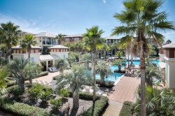 Large 30A Seacrest Beach Vacation Home with Lagoon Pool in Back 'Aqua Waters' + FREE BIKES