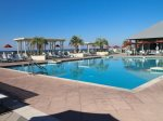Watercolor - WaterColor Beach Club with pool side service and gulf views