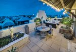 Aerial View of 6 Barrett Place -- Amazing outdoor living space