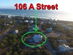 30A Seacrest Beach 106 A Street Huge Private Pool and Close to the Beach