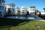 Heron Cove Community Pool - Just Steps from the Property