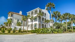 Amazing 30A Vacation Home In Exclusive Paradise by the Sea - Steps to Alys Beach - Gulf Views