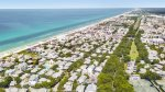 Aerial View of Rosemary Beach
