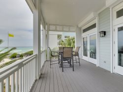 Inlet Beach Home BAREFOOT TOO with Amazing Gulf Views!  Less than 50 steps to the Beach!
