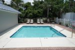 Community Pool - Neighboring 35 Blue Coast