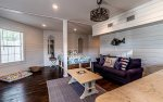 127 Dogwood offers a private setting with ample parking