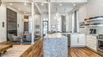 Sandpiper offers a spacious open floor plan