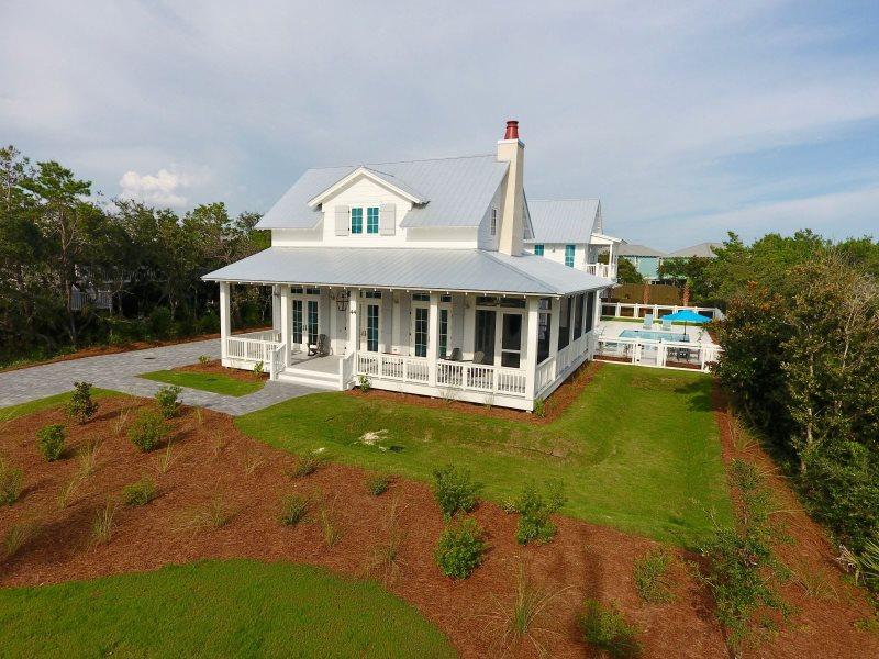 Strange New Seacrest Beach Rental Home Carriage House 30A Escapes Interior Design Ideas Oxytryabchikinfo