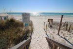 Dunes of Seagrove beach access