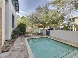 204 East Kingston with Private Pool in Rosemary Beach