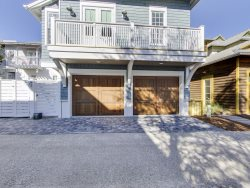 Sands Cottage Carriage House in Beautiful Rosemary Beach