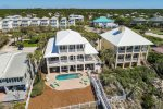 Sea Star 30A Gulf front luxury vacation rental