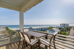 Aqua Vista Luxury Rental + Amazing Gulf Views + Private Pool + Game Room + Steps to Beach