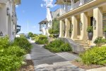 Rosemary Beach Boardwalks