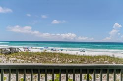 '12 Walton Dunes' Gulf Front 30A Luxury Townhome + FREE BIKES!