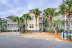 'Eventide' 126 Emerald Dunes Circle, Only 400 feet to the Beach, Sleeps 12, Pool Across The Street!