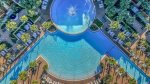 Access to 12000 Sqft Seacrest Lagoon Pool during your stay
