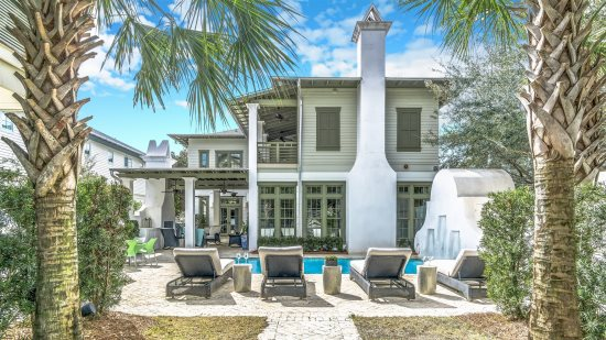 Rosemary Beach Vacation Rentals | 30A Escapes