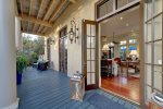Fall in love with the large wrap around porches