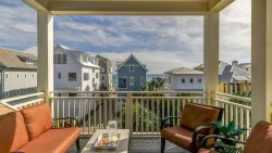 C'est La View Luxury Inlet Beach Vacation Rental +Gulf Views +Community Pool +Free Bikes!