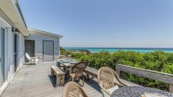 Dolphin Watch #4 - Seacrest Townhouse Rental, Amazing Beachfront Views!