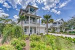 Reserve 134 Walton Gulfview for your next Beach Vacation