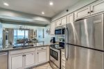 Kitchen - Featuring Stainless Steel Appliances