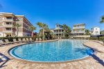 Make a Splash in the Community Pool - Just Steps from the Condo
