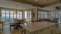 High Pointe Resort Gulf Front Condo, Seacrest Beach, Free Beach Chairs, + Bikes!