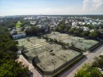 Tennis Courts & Pro Shop