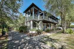 'Lepley Cottage' - On West Long Green, Downtown Rosemary Beach + FREE BIKES!