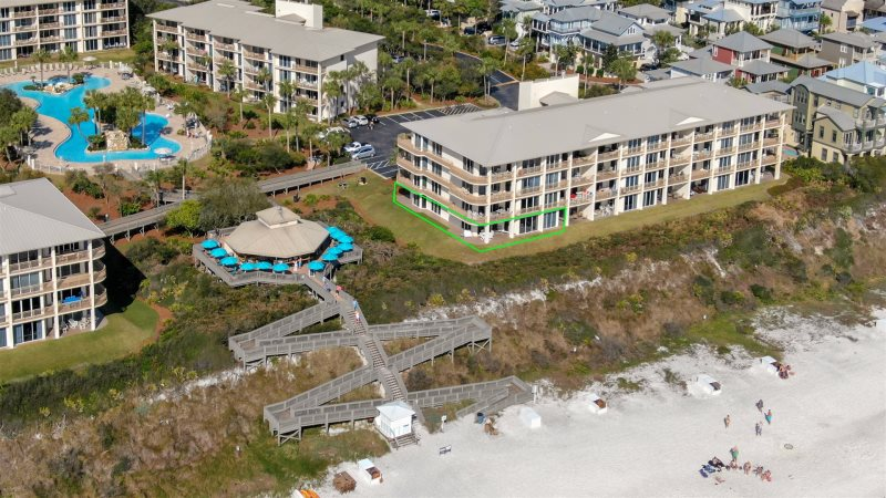 Seacrest Beach High Pointe Resort Condo Al