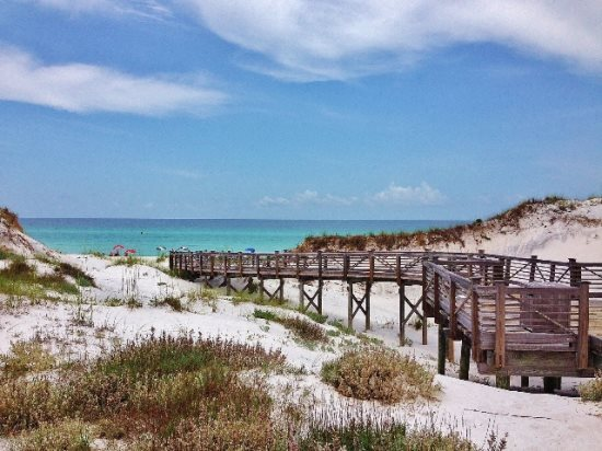 204 Comp Point I South Side 30a Watersound Beach Vacation Al Gulf Views