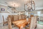 Seagrove Beach - Game and Media Room with two 55 inch TV`s