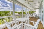 Seagrove Beach - 1 of your 6 luxury Masters.  This one is on the first floor