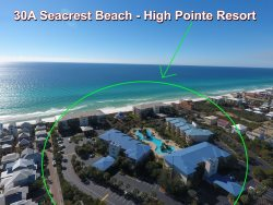 Seacrest Beach High Pointe Resort Vacation Rental