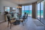 Dining Room Table with Spectacular Views