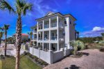 Dune Allen - 5 bedroom house with gulf views