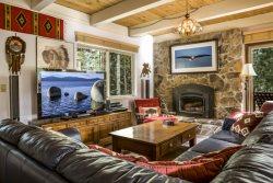 Mullin Cabin - Private Hot Tub