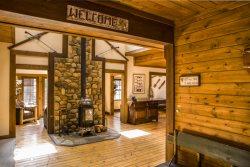 Fialho Cabin