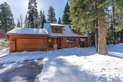 Kingswood Cabin