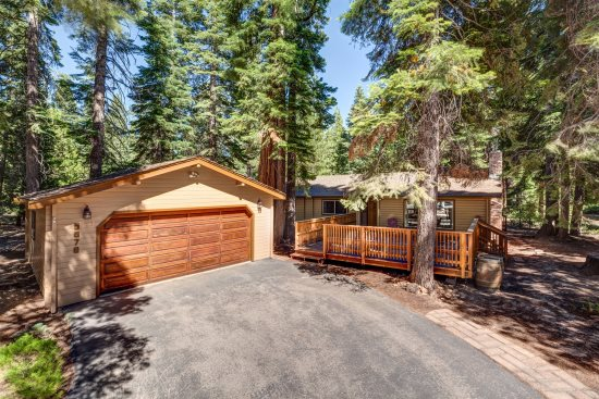 Vacation Rentals North Lake Tahoe | Agate Bay Properties