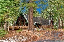 Morway Cabin