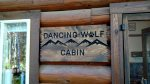 Dancing Wolf Cabin: Two Bedroom