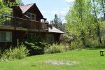 Happy Cabin:  One Bedroom at Wolfridge Resort
