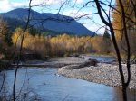 Access to Methow River